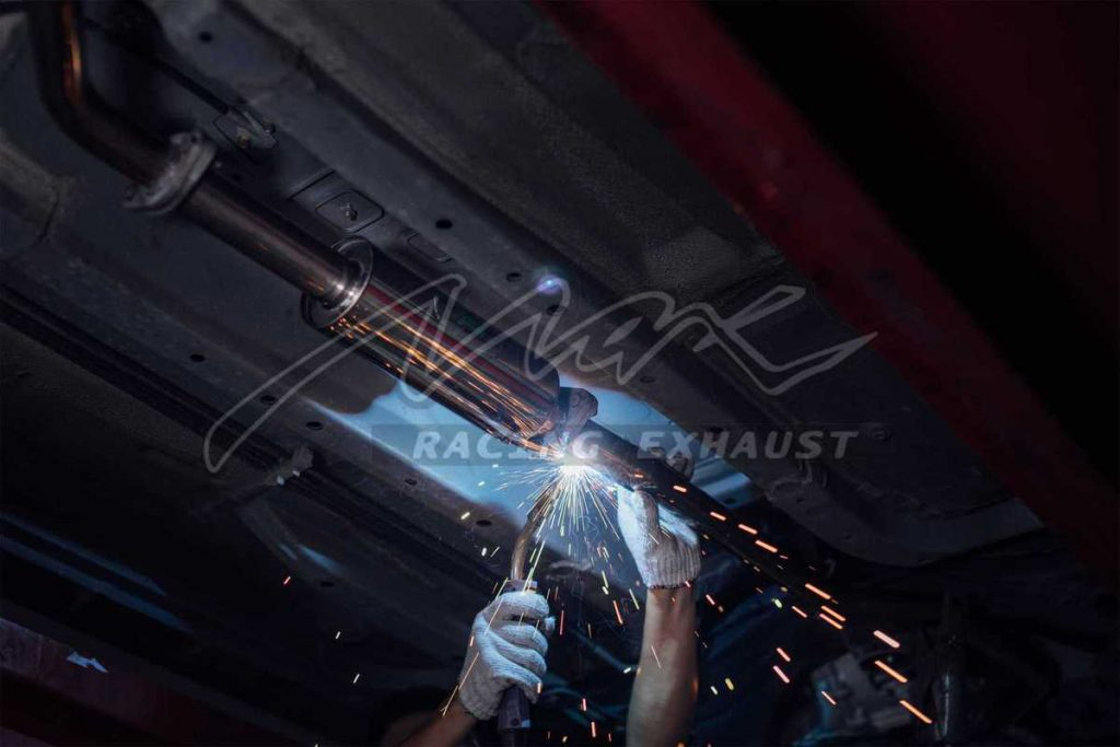 welding spark