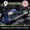 Perodua Axia / Toyota Wigo Intake System (2017-Latest) – 1KR-VE