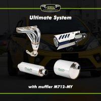 Bezza ultimate system M712MY