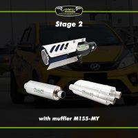 MYVI Stage 2 M155 MY