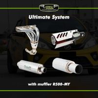 Myviultimate system R500 MY