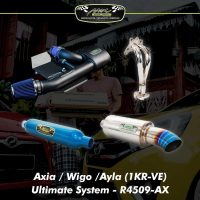 Axia G2 package R4509