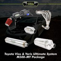 Vios Yaris Ultimate System M500 MY 2