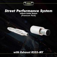 SPSn R555 MY Premium pack