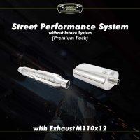 SPSn M110x12 Premium pack