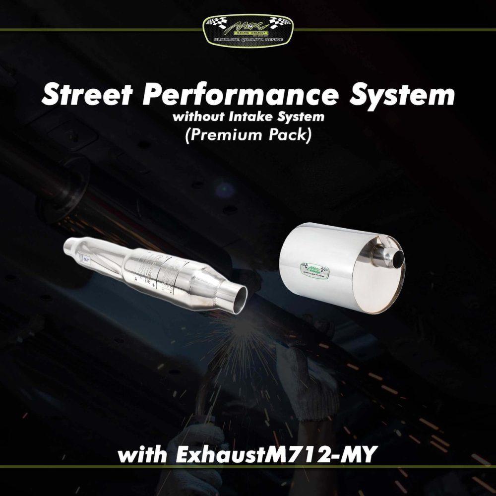 SPSn M712 MY Premium pack