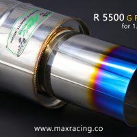 R 5500