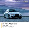 BMW E90 E91 E92 318i / 320i Sport Exhaust Package