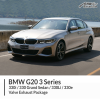 BMW G20 330i / 330 Li Grand Sedan / 330Li / 330e Valve Exhaust Package