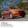 Nissan Almera 1.0L Turbo Loud Exhaust Package