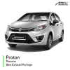 Proton Persona Bass Exhaust Package
