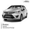 Proton Persona Valve Exhaust Package
