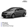 Proton Preve 1.6 NA Silent Exhaust Package