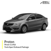 Proton Preve 1.6 NA Twin Sport Exhaust Package