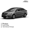 Proton Preve 1.6 NA Valve Exhaust Package