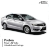 Proton Preve 1.6 Turbo Twin Valve Exhaust Package
