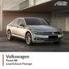 VW Passat B8 Loud Exhaust Package