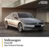 VW Passat B8 Sport Exhaust Package