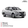 Nissan Almera Loud Exhaust Package