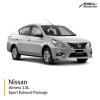 Nissan Almera Sport Exhaust Package