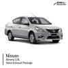Nissan Almera Valve Exhaust Package