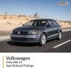 VW Jetta 1.4T (A6) Sport Exhaust Package