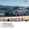 VW Passat / Passat CC Twin Loud Exhaust Package