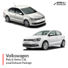 VW Polo & Vento 1.6L Loud Exhaust Package