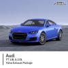 Audi TT 1.8L & 2.0L Valve Exhaust Package