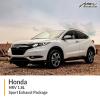 Honda HRV 1.8L Sport Exhaust Package