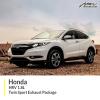 Honda HRV 1.8L Twin Sport Exhaust Package