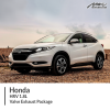 Honda HRV 1.8L Valve Exhaust Package