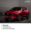 Mazda CX5 2.0L & 2.5L Sport Exhaust Package