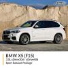 BMW F15 X5 3.0L xDrive30d / xDrive40d Sport Exhaust Package