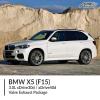 BMW F15 X5 3.0L xDrive30d / xDrive40d Valve Exhaust Package