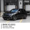 BMW G01 X3 3.0L M40i / M40d Valve Exhaust Package
