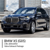 BMW G05 X5 2.0L xDrive25d Valve Exhaust Package